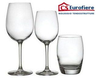 Bicchieri Impero