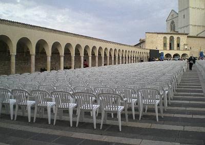 Sagre e Feste Assisi