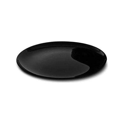 Piatto nero 32